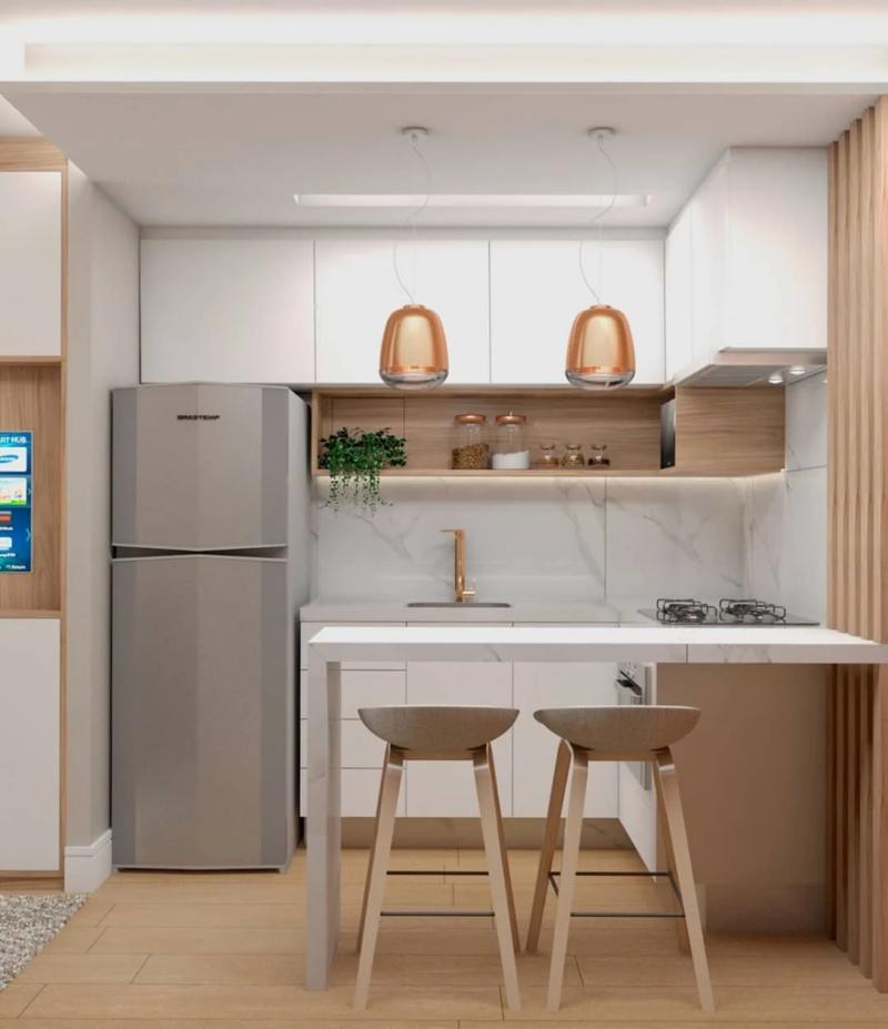 E o bucatarie open space potrivita pentru tine?
