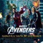 afis film the avengers