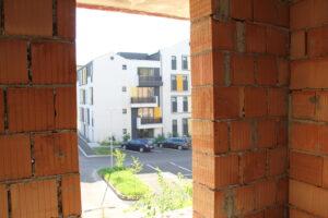 calitatea construcției - zidaria exterioara