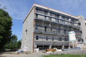 calitatea construcției - fațade și termosistem