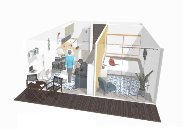 Vrei apartament nou în Baia Mare? Avem unul interesant