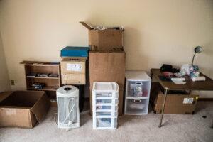 sfaturi care să ușureze mutarea într-un apartament nou